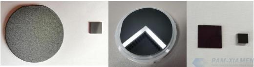 Microelectronics Grade Diamond Wafer
