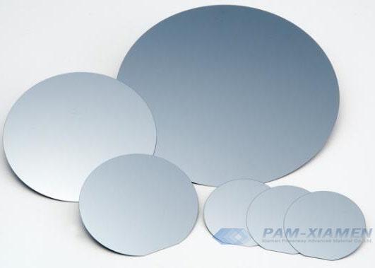 polycrystalline silicon wafer
