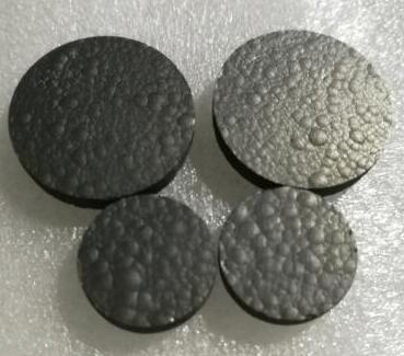 Highly Oriented Pyrolytic Graphite