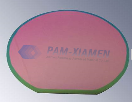 850nm and 940nm infrared LED wafer